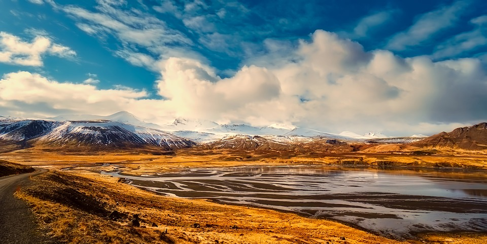 Island stipendia pro studium island tiny p rodov deck for Biologie studium nc